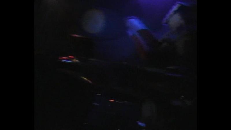 АПОСЕПСИЯ - Трупное Окоченение (Rigor Mortis) (Storm Festival 05.11.2006)