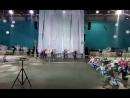 Сейчас в Стерлитамак-Арена. 50-летие лицея №1
