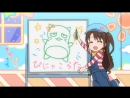Cinderella Girls Gekijou Specials - 02.5 「卯月先生のぴにゃこら太絵描き歌 ショートver.」