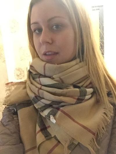 Лена Ананьева