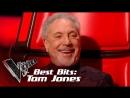 The Very Best Of Sir Tom Jones (The Voice UK 2018)