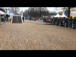 Avantis - квадроциклы и питбайки — Live
