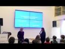 Карен Олсон. Лекция «Как общие ценности объединяют людей в сообщества»