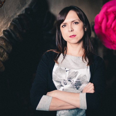 Елена Гузовская