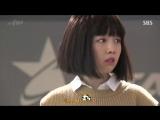 Момент из дорамы Красавица Гон Шим 2 серия  .,