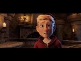 Маленький вампир (The Little Vampire 3D) (2017)