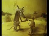 Весёлая карусель - Выпуск 13  Советские мультфильмы для детей