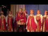 50-летний юбилей хора русской песни ДК г.о. Щербинка