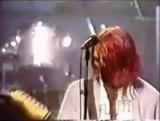 NIRVANA - Territorial Pissings (1992-01-11 - Saturday Night Live, New York, NY, USA)