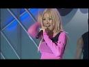 Christina Aguilera - Genie In A Bottle (Versus 2000)