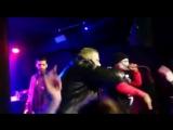 Daniel Gun, Punch Arogunz & Sutter Kain - ??? (Live in Hannover, 18.11.2017)