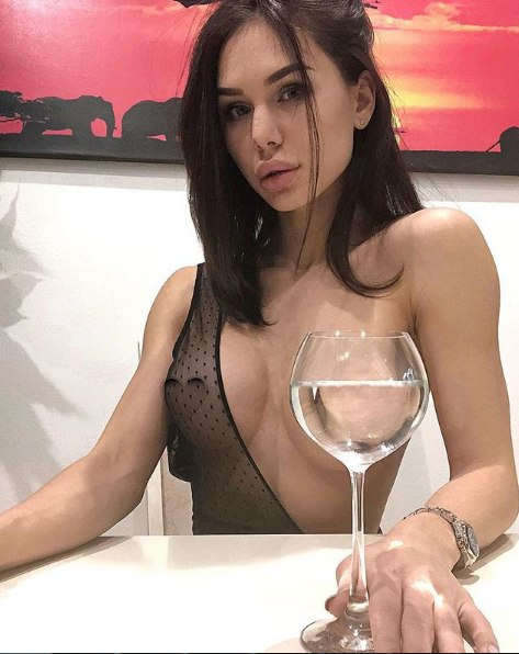 Brooke the pornstar