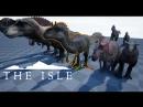 Модели динозавров The Isle