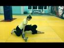 Stretching/растяжка /Sonya Pisklova