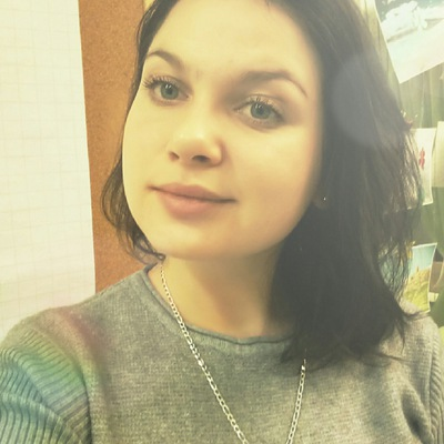 Алена Казакова