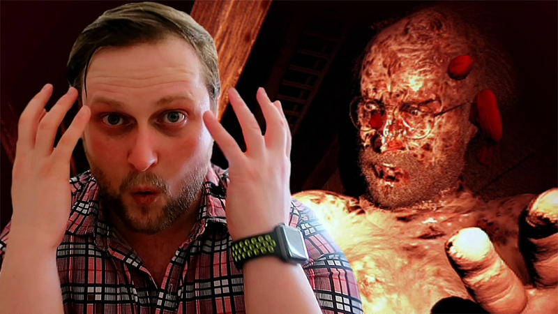 Kuplinov Play – Resident Evil 7: Banned Footage DLC – В ВИАРе это просто ахерительно!! 3