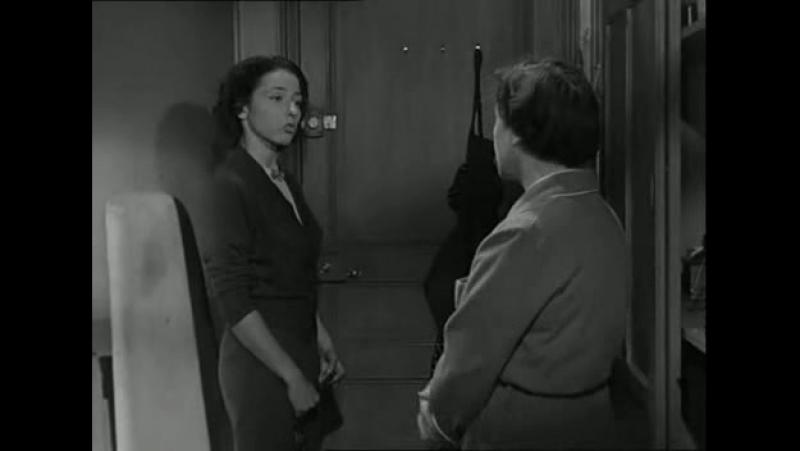 Папа, мама, служанка и я Papa, maman, la bonne et moi... (1954) [Луи де Фюнес]