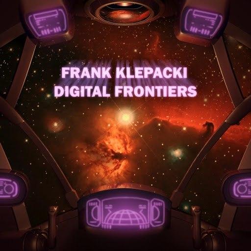 Frank Klepacki альбом Digital Frontiers