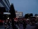 Барабанное шоу Brincadeira