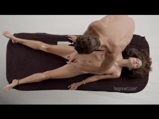 Regno Erotis LXXXI. Hegre Art, Massage, Serena L.