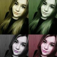 Аватар Ники Черничной