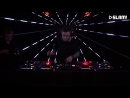 Headhunterz - Live DJ Set @ ADE ¦ SLAM!FM