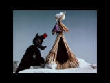 Бим, Бам, Бом и волк (1974) HD 1080p