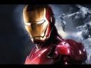 Марафон Marvel - Железный человек 1, 2, 3