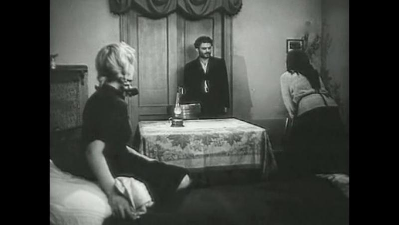 Молодая гвардия (1 серия) реж С.А. Герасимов. 1948г.