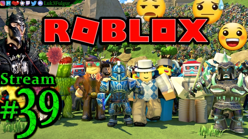 Roblox 🐉Join Me⚡Games Runing✅Touring🌍PC💻Max✨ 39th Stream🎋