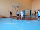 Зимний кубок Красногвардейское Стритбол 06,02,16 плей-офф