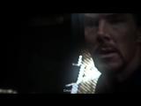 Tony Stark  Stephen Strange  Peter Quill vine