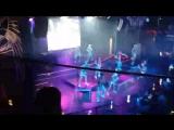 Rap Danc Baltic Queen Tallinn - Stockholm