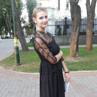 Руслана Шевченко
