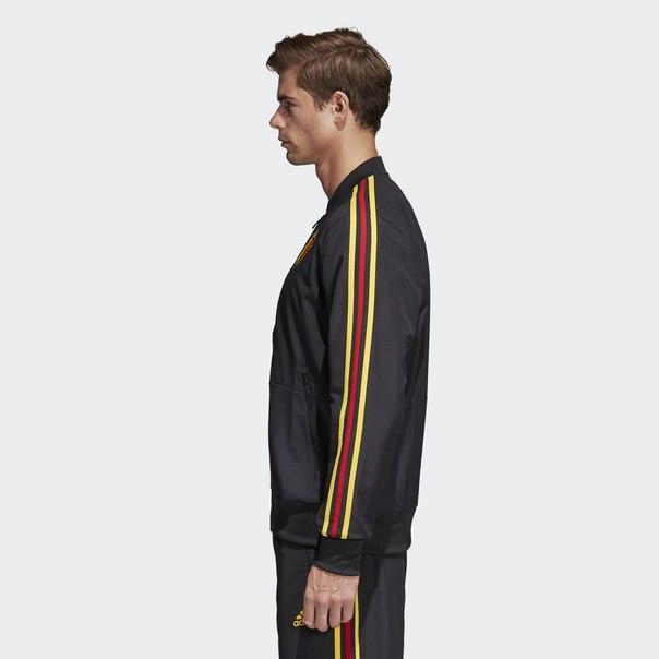 Парадная куртка сборной Бельгии