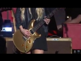 Billy Gibbons (feat. Orianthi &amp ZZ Ward) - Sharp Dressed Man