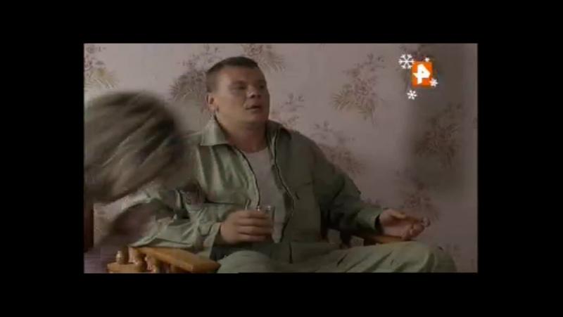 ДАЛЬНОБОЙЩИКИ ДОЧЬ ОЛИГАРХА 5-я серия на канале РЕН ТВ