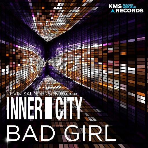 Kevin Saunderson альбом Bad Girl
