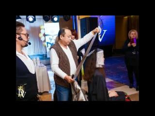 Презентация инновационного красителя для волос VITHA HAIR CULT в Алматы. 05.12.2027.