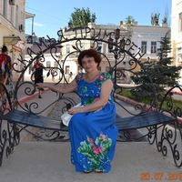 Людмила Говердовская