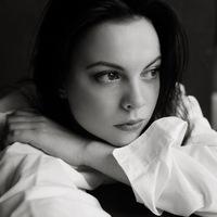 Настя Данилова