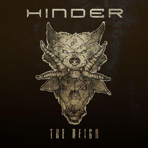 Hinder альбом The Reign