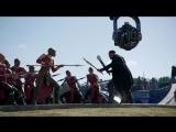 Чёрная Пантера - Видео со съёмок