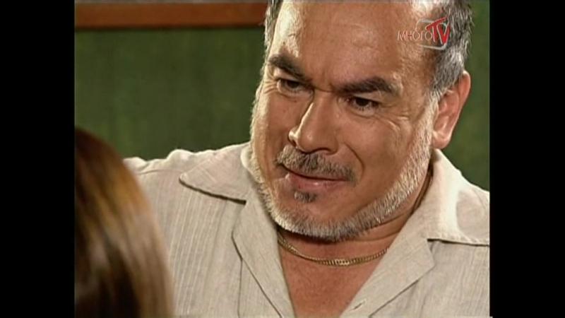 Донья Барбара 91 серия