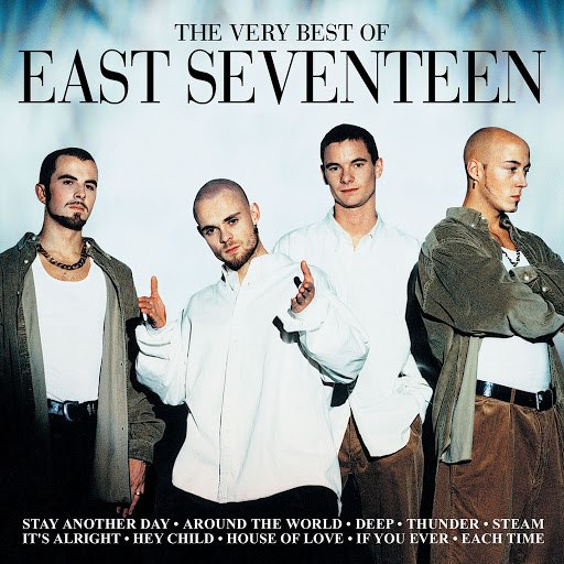 East 17 альбом The Very Best of East 17