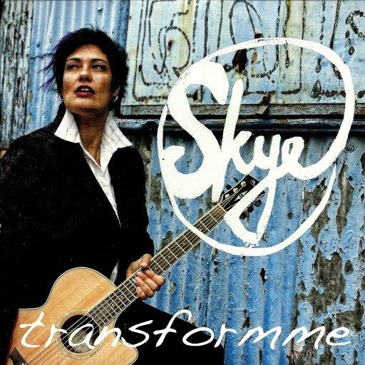 Skye альбом Transformme