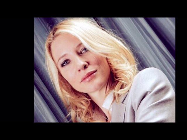 Cate my Dream Blanchett