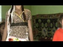 Gypsy girl dance in Romania 1