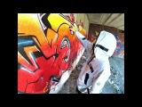 Sonar - Vandal in Tankograd