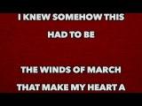 Bob Dylan - These Foolish Things Full Song Lyrics